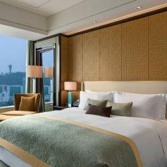 Kempinski Hotel Xiamen комната для гостей фото 5