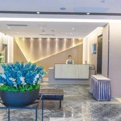 Отель Super 8 Hotel Xiamen Si Ming Nan Lu Xia Da Китай, Сямынь - отзывы, цены и фото номеров - забронировать отель Super 8 Hotel Xiamen Si Ming Nan Lu Xia Da онлайн помещение для мероприятий
