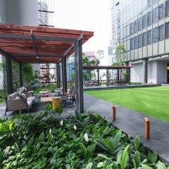 Oasia Hotel Downtown Singapore фото 8