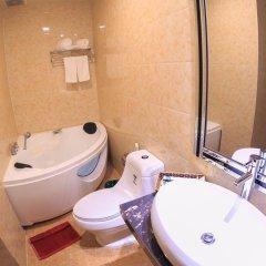 Gallant Hotel 168 Хайфон ванная
