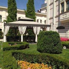 Отель Grand Visconti Palace Италия, Милан - 12 отзывов об отеле, цены и фото номеров - забронировать отель Grand Visconti Palace онлайн фото 6
