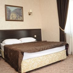 Гостиница «Вилла Ле Гранд» Украина, Борисполь - отзывы, цены и фото номеров - забронировать гостиницу «Вилла Ле Гранд» онлайн комната для гостей фото 3