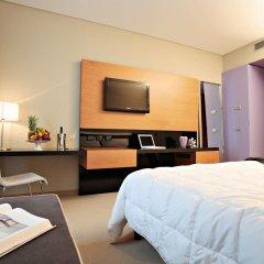 Отель Cosmopolitan Hotel Италия, Чивитанова-Марке - отзывы, цены и фото номеров - забронировать отель Cosmopolitan Hotel онлайн удобства в номере фото 2