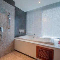 Отель Almali Luxury Residence Пхукет ванная фото 2