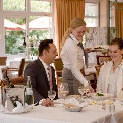 Отель ACHAT Premium Walldorf/Reilingen питание фото 3