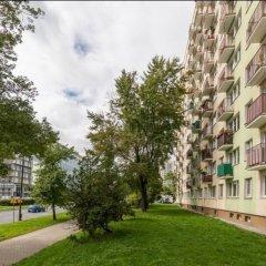 Отель P&O Apartments Kasprzaka Польша, Варшава - отзывы, цены и фото номеров - забронировать отель P&O Apartments Kasprzaka онлайн фото 2