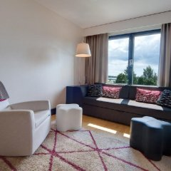 Radisson Blu Hotel, Espoo комната для гостей фото 5