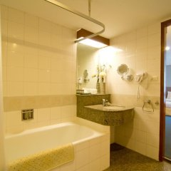 Manhattan Bangkok Hotel Бангкок ванная фото 2