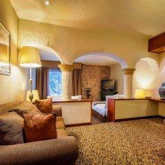 Отель Quinta Real Guadalajara комната для гостей
