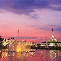 Отель Golden Jade Suvarnabhumi Таиланд, Бангкок - 1 отзыв об отеле, цены и фото номеров - забронировать отель Golden Jade Suvarnabhumi онлайн фото 8