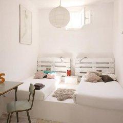 Отель Casa Blanca Барселона комната для гостей фото 5