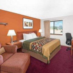 Отель Super 8 by Wyndham Algona комната для гостей фото 2