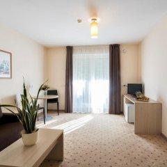 Hotel Weingarten Кальдаро-сулла-Страда-дель-Вино комната для гостей фото 5