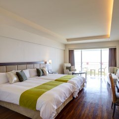Hotel Mahaina Wellness Resort Okinawa комната для гостей фото 3