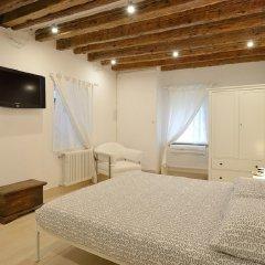 Отель Casa Zen Италия, Венеция - отзывы, цены и фото номеров - забронировать отель Casa Zen онлайн комната для гостей фото 5