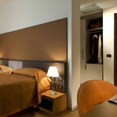 Отель Camplus Living Bononia комната для гостей фото 4