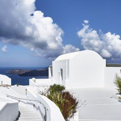 Отель Celestia Grand Греция, Остров Санторини - отзывы, цены и фото номеров - забронировать отель Celestia Grand онлайн развлечения