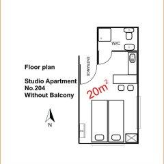 Апартаменты Elenapa Holiday Apartments с домашними животными