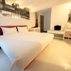Armoni Hotel Sukhumvit 11 комната для гостей фото 2