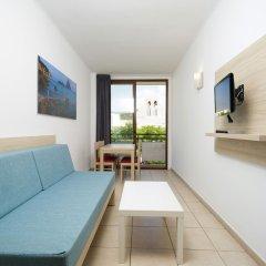 Отель Apartamentos Tramuntana комната для гостей фото 4