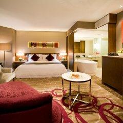 Отель Centara Grand at Central Plaza Ladprao Bangkok в номере