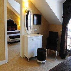 Han Deluxe Hotel удобства в номере фото 2