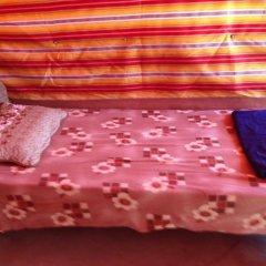 Отель Atallahs Camp спа