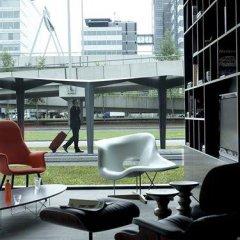 Отель citizenM Schiphol Airport Нидерланды, Схипхол - 4 отзыва об отеле, цены и фото номеров - забронировать отель citizenM Schiphol Airport онлайн фото 5