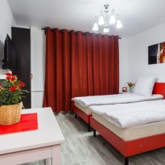 Гостиница Apt on Chetvyortaya Sovetskaya 8 ap7 комната для гостей фото 4