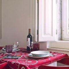 Апартаменты Duque's Apartments в номере