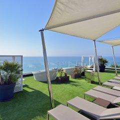Отель Melia Costa del Sol пляж фото 2