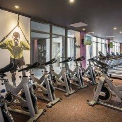 Отель Grand Riviera Princess - Все включено фитнесс-зал фото 4