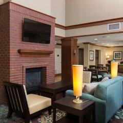 Отель Staybridge Suites Sacramento Airport Natomas интерьер отеля