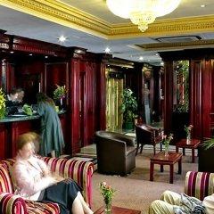 Отель Grange Fitzrovia Hotel Великобритания, Лондон - отзывы, цены и фото номеров - забронировать отель Grange Fitzrovia Hotel онлайн интерьер отеля фото 2