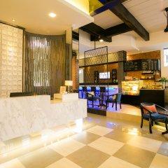 Отель The House Patong питание