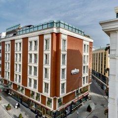 Отель Vicenza фото 8