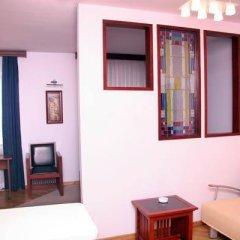 Отель Хэил Каи Баку комната для гостей фото 4