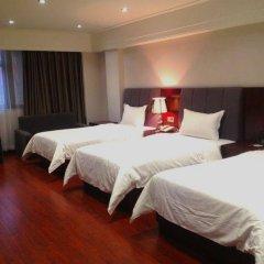 Guanghua Hotel комната для гостей фото 4