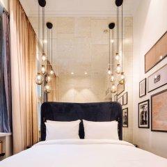 Отель Amerikalinjen комната для гостей фото 2