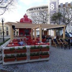 Отель Lisbon Inn Bica Suites фото 7