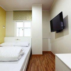 Отель Chloe Guest House Южная Корея, Сеул - отзывы, цены и фото номеров - забронировать отель Chloe Guest House онлайн комната для гостей