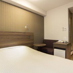 Hotel Wingport Nagasaki Нагасаки удобства в номере