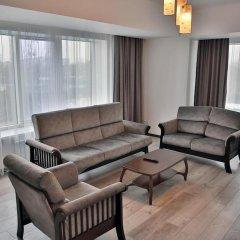 Отель Астра Алматы комната для гостей фото 5