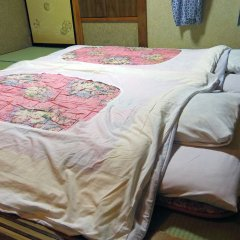 Отель ZERO-Project Japan GuestHouse Яманакако детские мероприятия фото 2