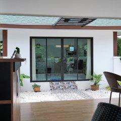 Отель 2Bedroom Private Pool by Sanga Villas балкон