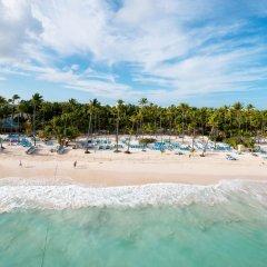 Отель Riu Naiboa All Inclusive пляж