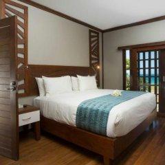 Отель Natadola Beach Resort Фиджи, Вити-Леву - отзывы, цены и фото номеров - забронировать отель Natadola Beach Resort онлайн комната для гостей фото 2