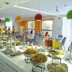 Ramada Hotel & Suites by Wyndham JBR Дубай питание