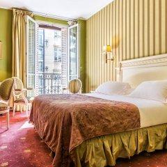Отель Le Regence Париж комната для гостей фото 5