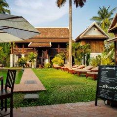 Отель Villa Maydou Boutique Hotel Лаос, Луангпхабанг - отзывы, цены и фото номеров - забронировать отель Villa Maydou Boutique Hotel онлайн фото 16